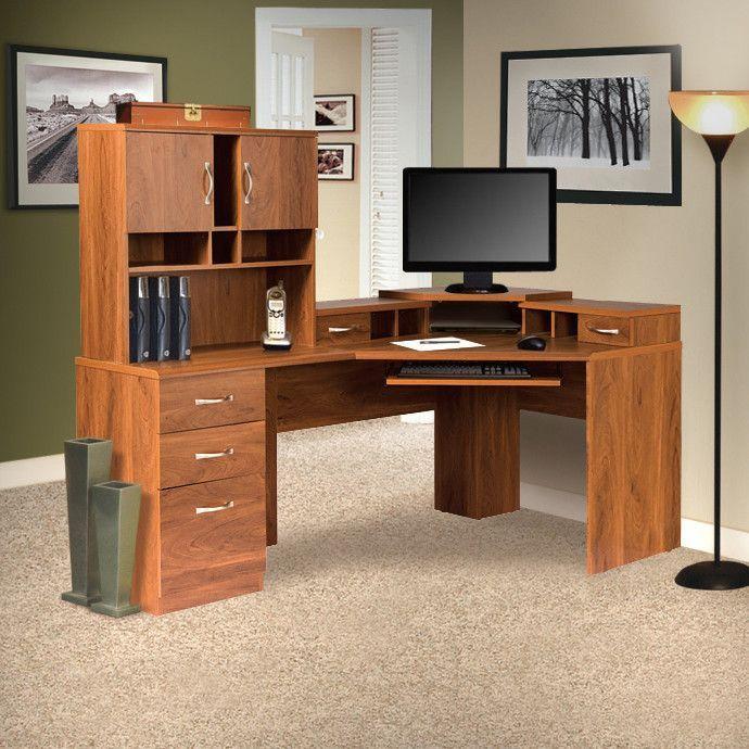 Small Computer Desk Computer Computer Desk Ideas Ecktisch Haus Hausburo Schreibtische