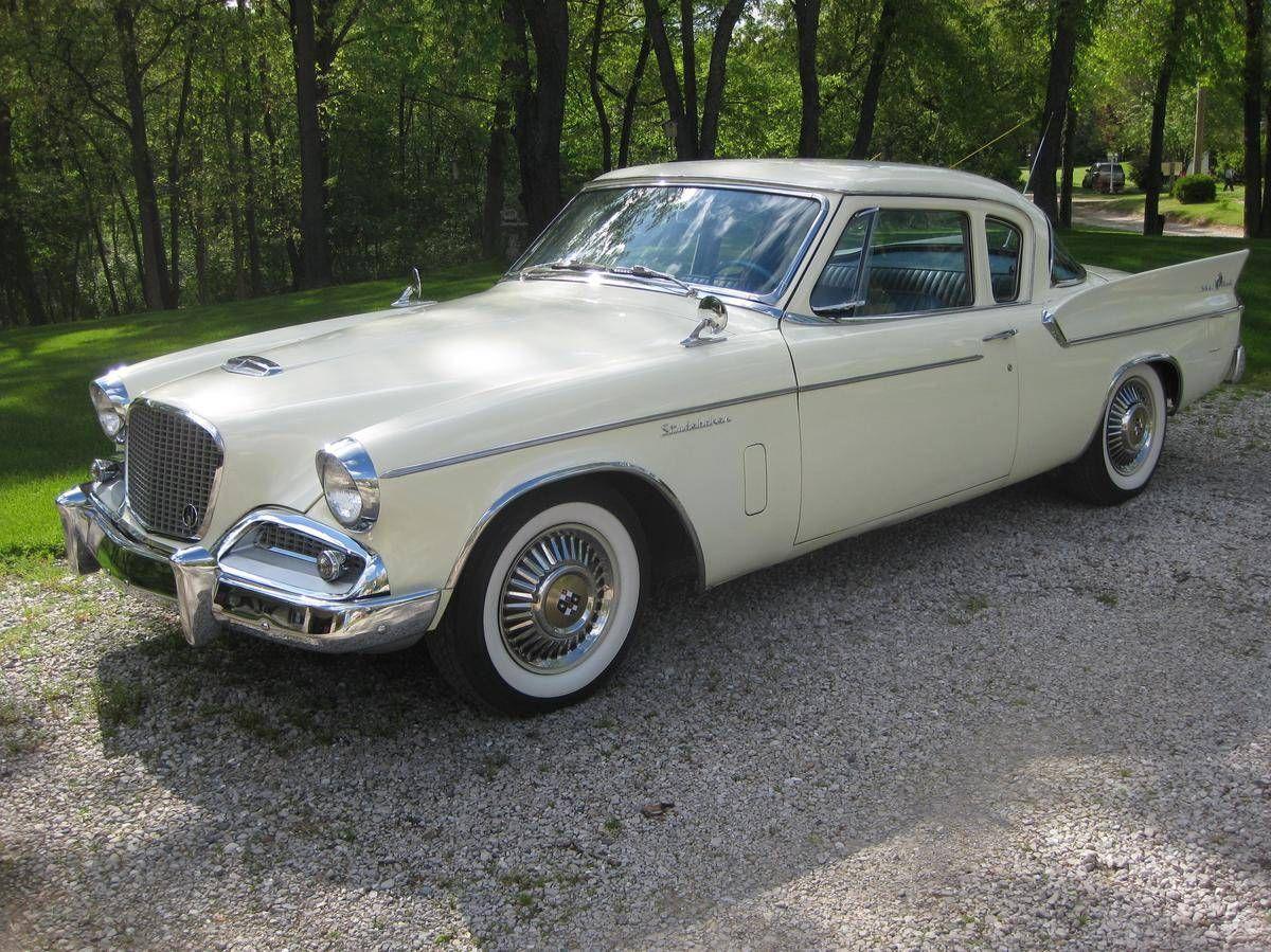 1959 Studebaker Silver Hawk For Sale 1925080 Hemmings Motor News