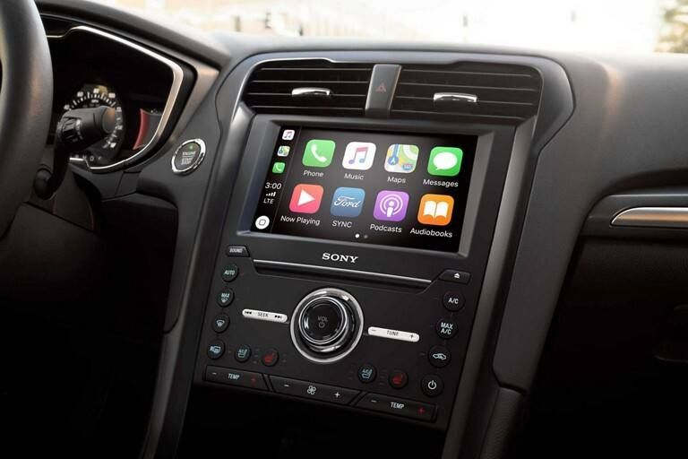 Ford To Introduce Wireless Carplay In Select 2020 Vehicles With