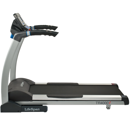 Tr4000i Treadmill Good Treadmills No Equipment Workout Treadmill