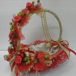 Decorative basket gift baskets pinterest decorative baskets decorative basket junglespirit Gallery