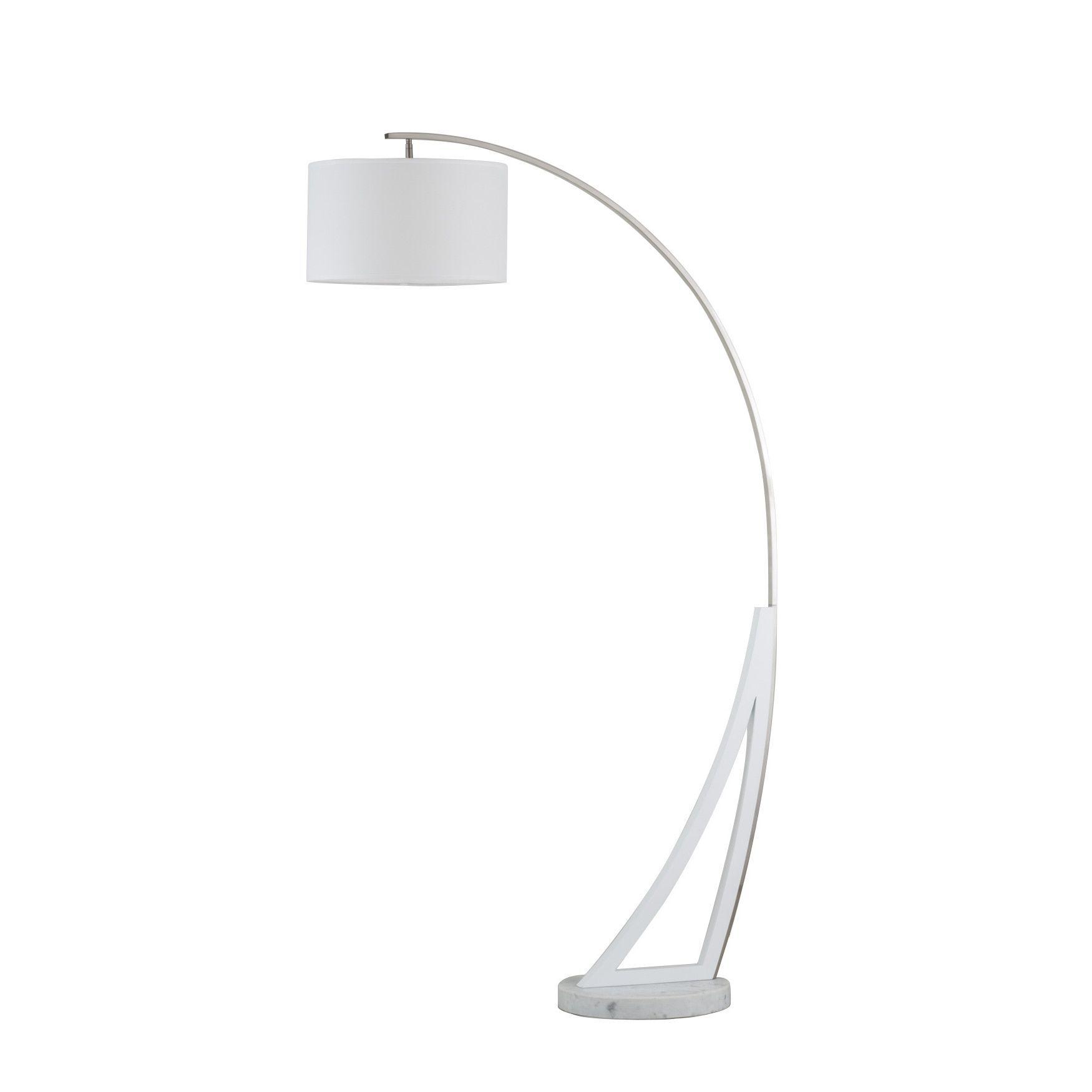 Nova Lighting Swan Arc Lamp