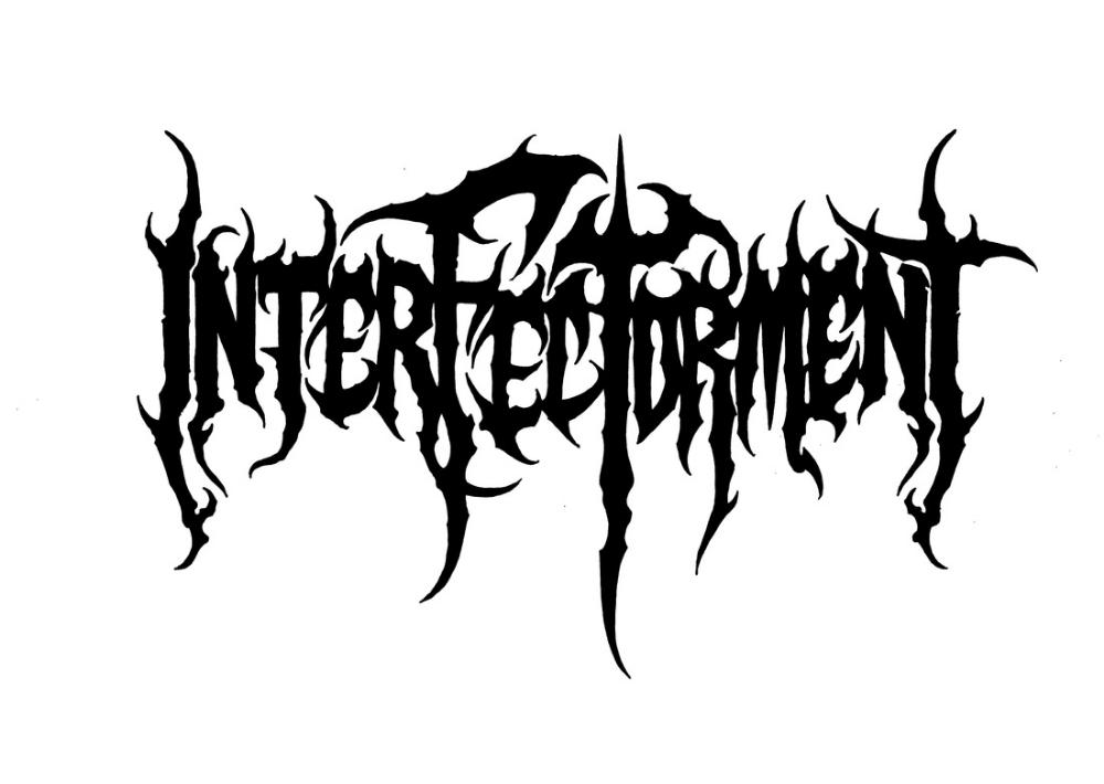 Tattoo black metal font Tattoo Fonts: