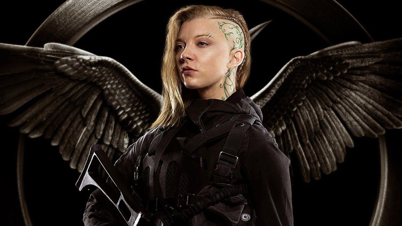Bar Katniss Everdeen Ketszer Is Tulelte A Megprobaltatasokat Tovabbra Sincs Biztonsagban Ugyanis A Kapitoli Hunger Games Poster Ganze Filme Tribute Von Panem