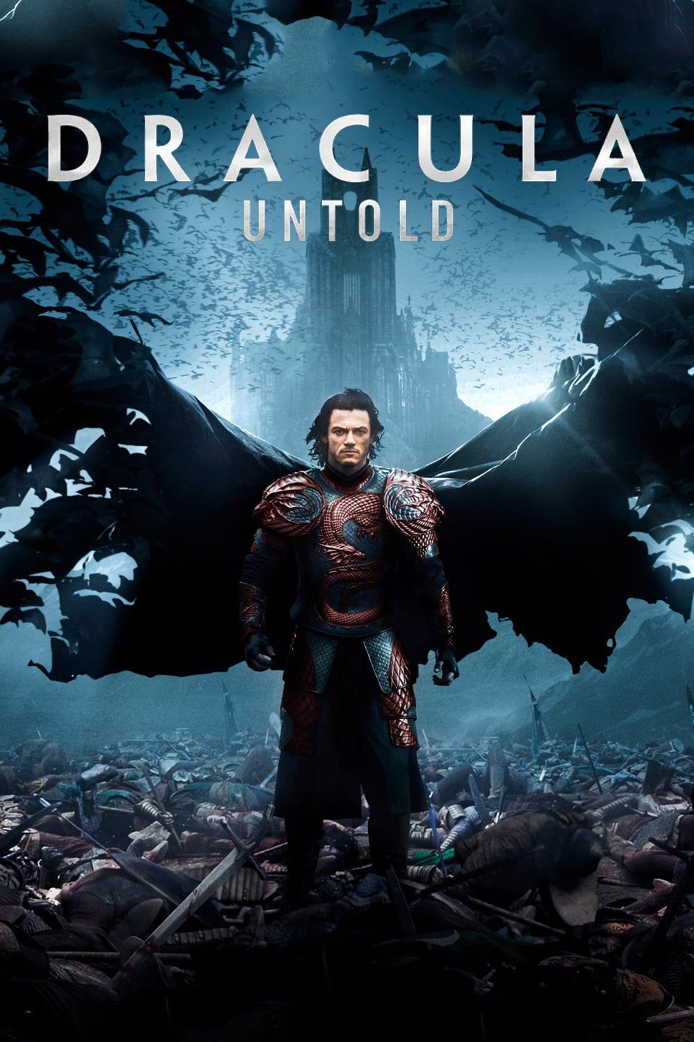 Dracula Untold (2014) 1080p BluRay x264 ESubs Dual Audio [Hindi DTS 5.1 + English DD5.1]