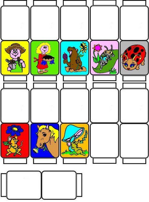 Des enigmes pour les 3 à 6 ans (avec images) | Idée jeux anniversaire, Activite anniversaire ...