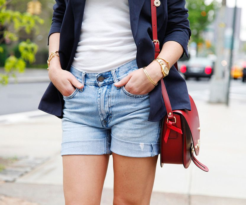 10 Ways To Take Your Cutoffs To The Next Level.