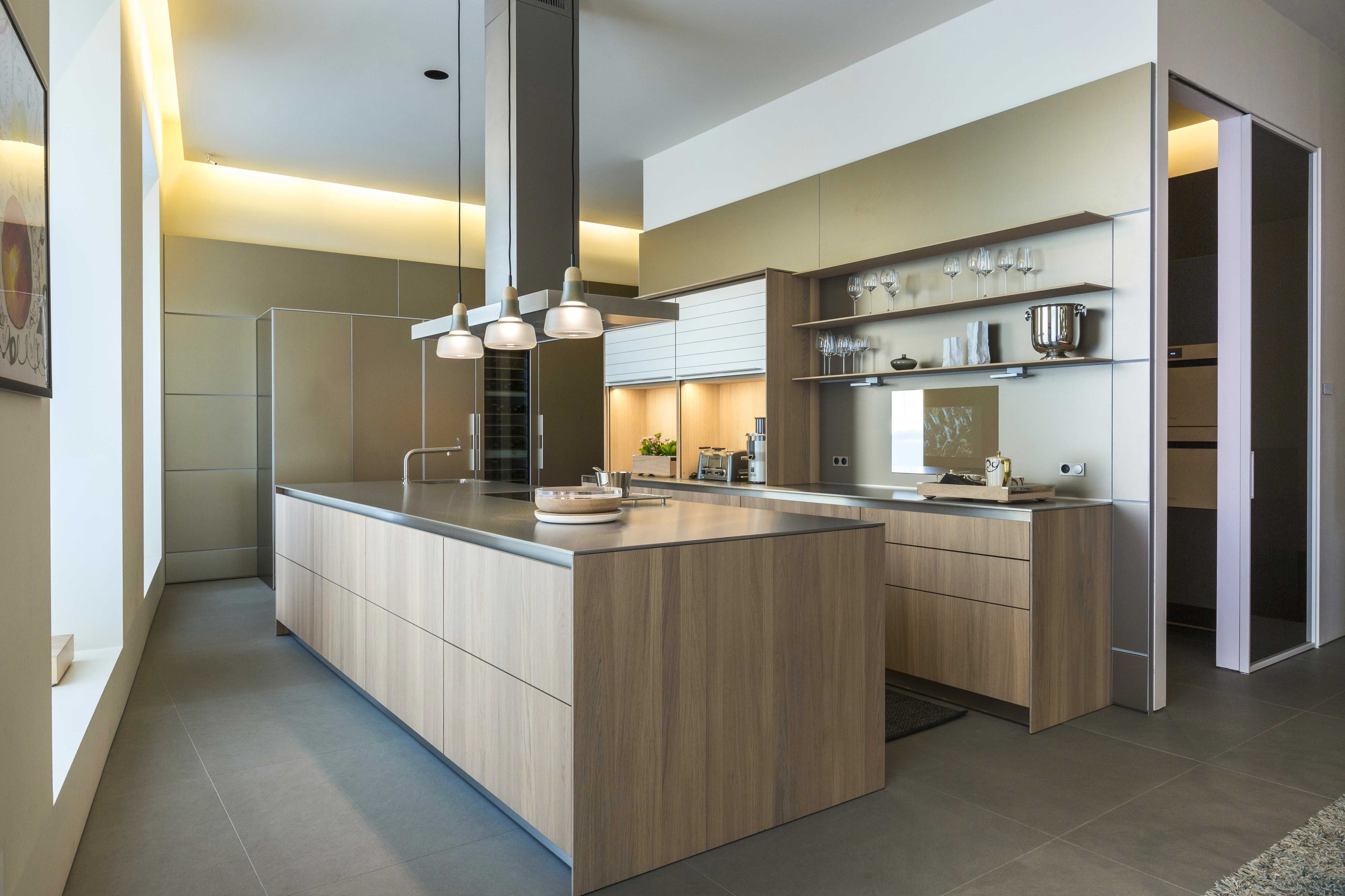 Perfect Cost Of Bulthaup B3 Kitchen And Review in 2020