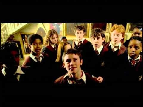 Harry Potter And The Prisoner Of Azkaban Deleted Scenes Youtube Prisoner Of Azkaban Azkaban The Prisoner Of Azkaban