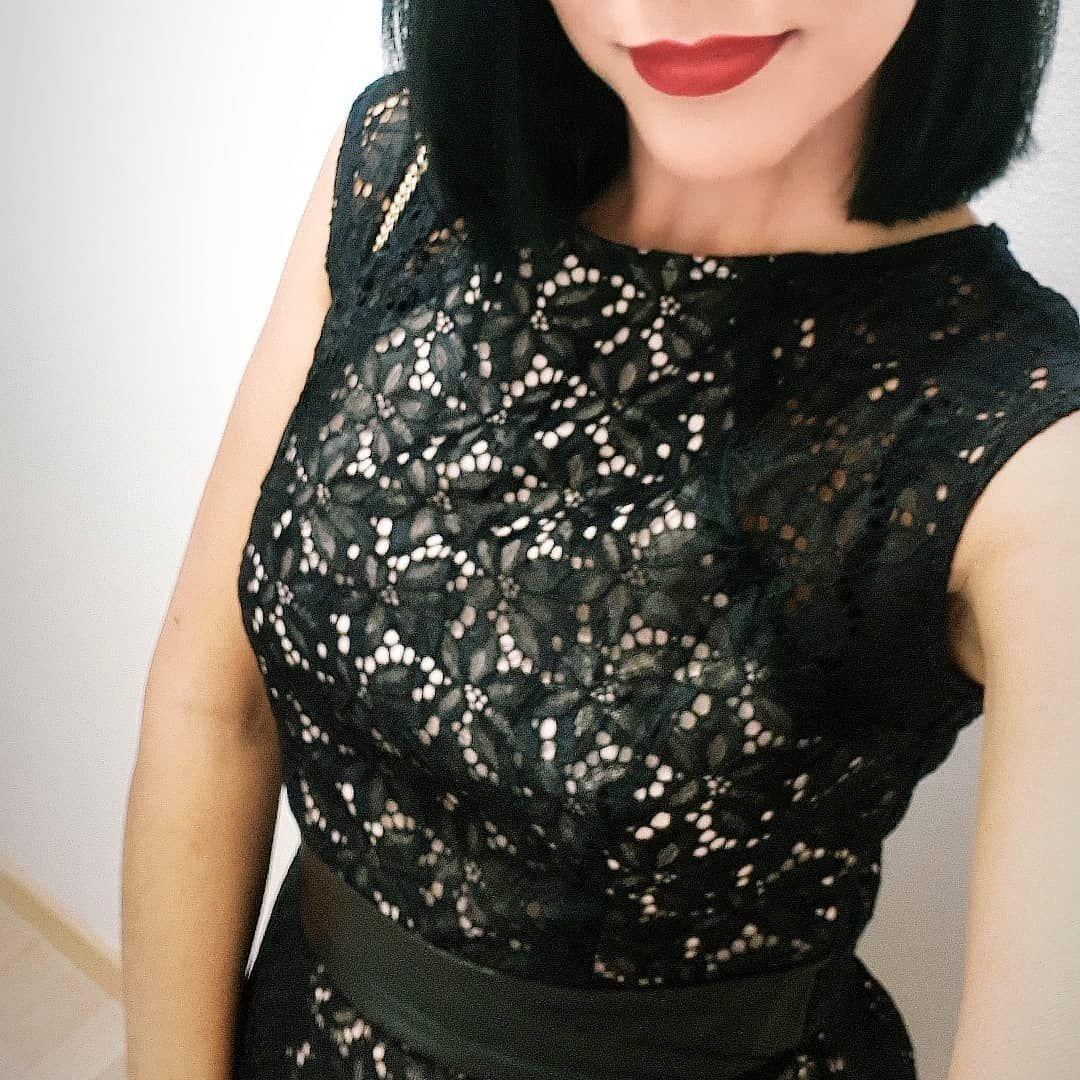 Lookinho de hoje! Aprovado?😍 #dresscode #party #fashiongirl