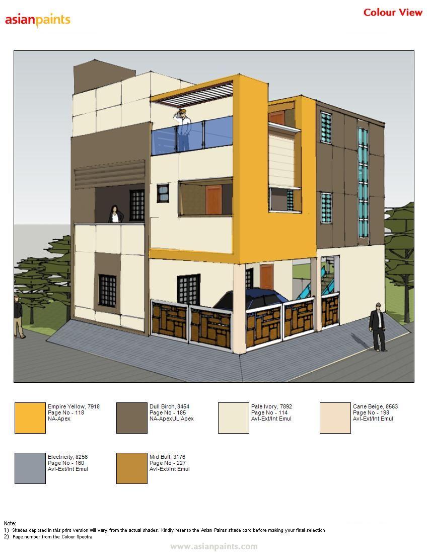 My 1st Exterior Exterior Paint Color Combinations Exterior House Colors House Designs Exterior