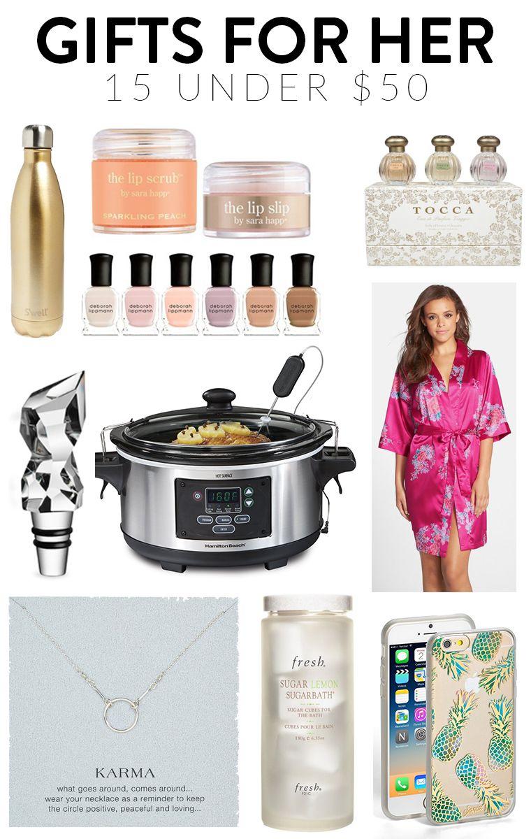 60 Fabulous Gift Ideas for Women | fUn iDeAs | Pinterest | Gifts ...