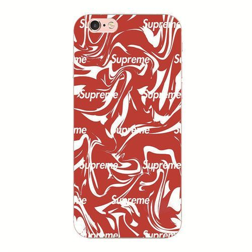 New design Supreme Hard cover phone cases For Samsung