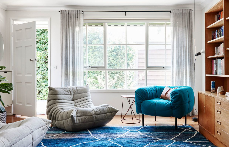 The Home Of Interior Designer Lauren Li Of Sisalla Interior Design Endearing Living Room Design Planner Design Ideas