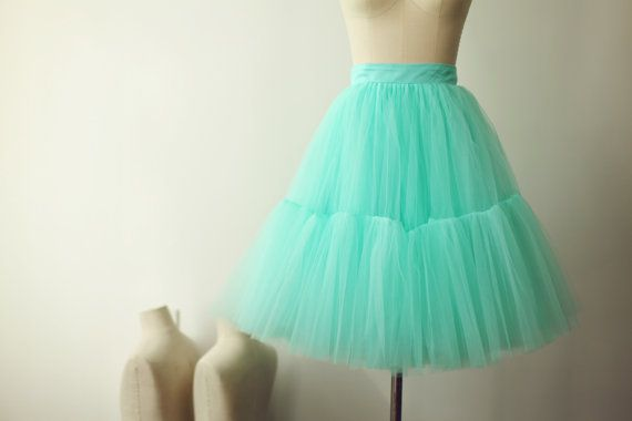 Only for you, janett martinez (martinezjanett);Adult Tulle Skirt ...