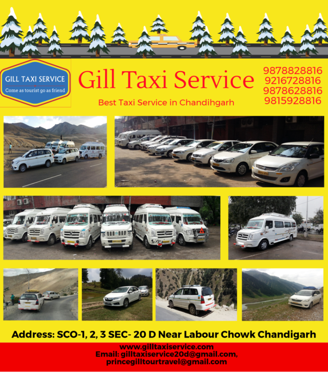 #Best #Taxi #Service In #Chandigarh #Shimla #Manali #Kalpa