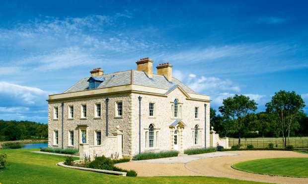 georgian style house uk - Google Search | Home, Castle, Grande ...