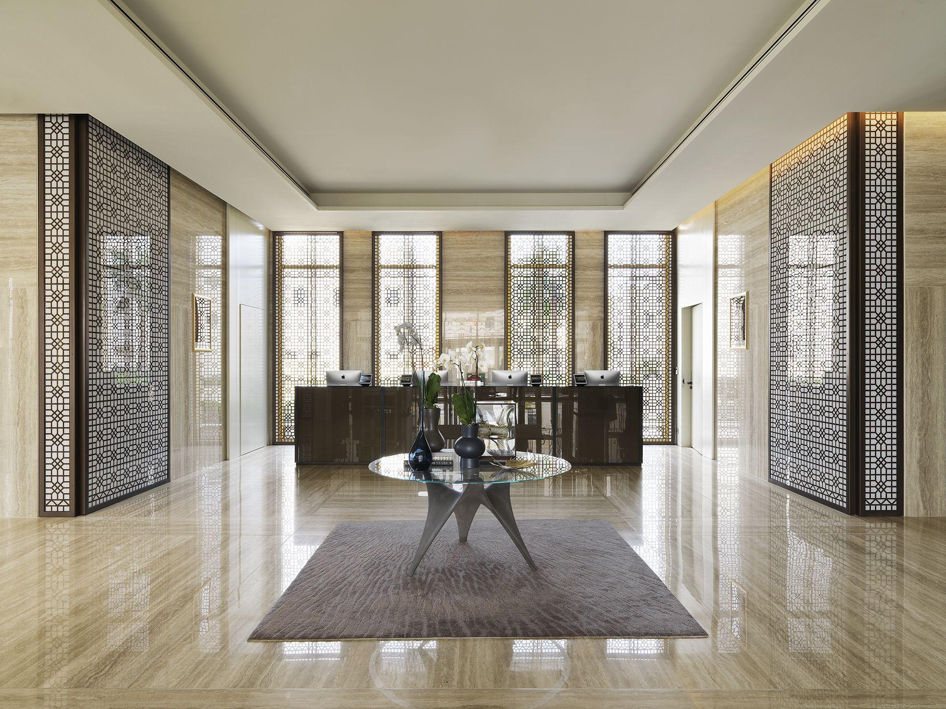 best elevator interior design by Matteo Nunziati five star hotel