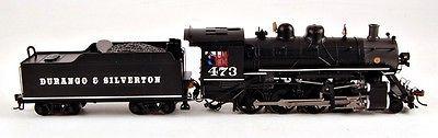 Bachmann HO Scale Train Analog 2-8-0 Steam Loco Durango & Silverton https://t.co/OQ0MSlsL9L https://t.co/Caa4FXl4uP