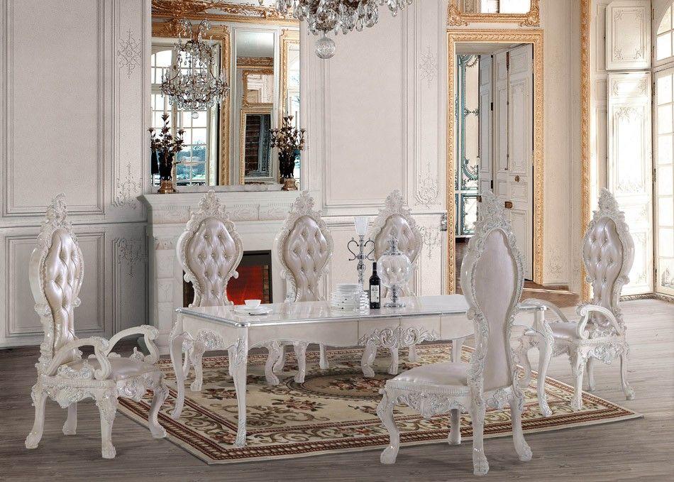 Luxury Dining Room Furniture On Wonderful