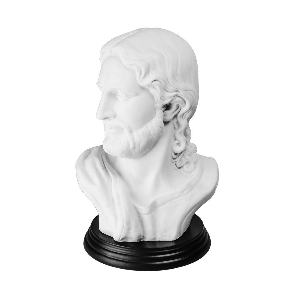 4 Messiah Statue Statue Lds Art Marble Bust