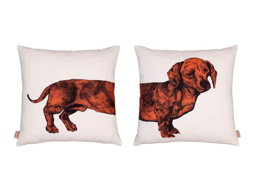 Finds Dachshund Cushion Cushions Dachshund Pillows