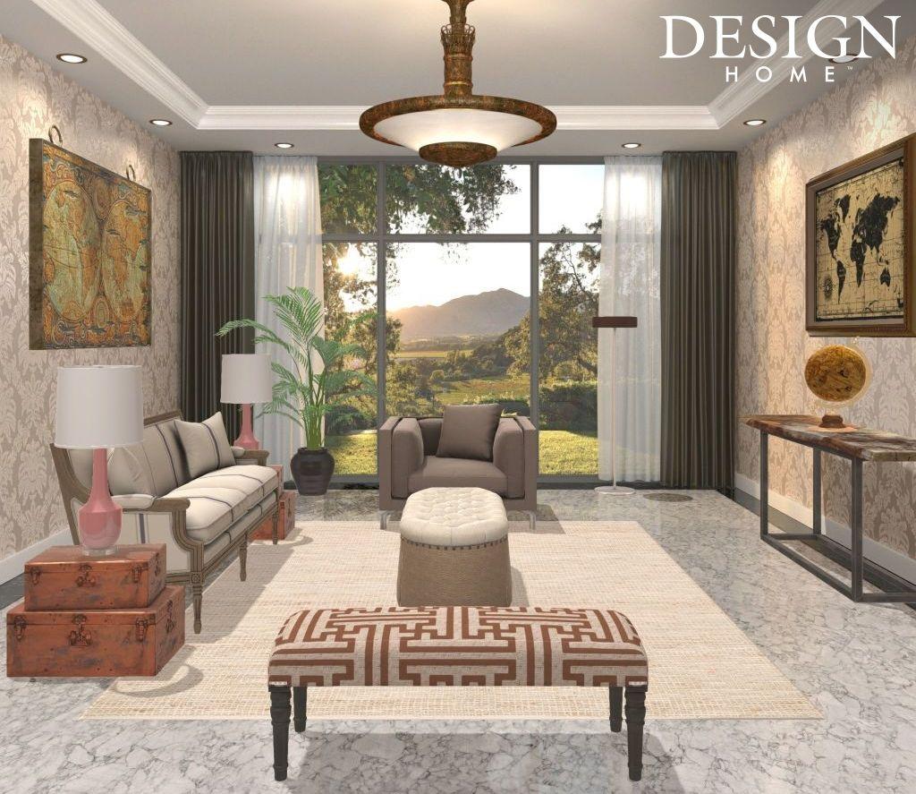 Beautiful home interiors pin by gloria farfan on sweet home  pinterest