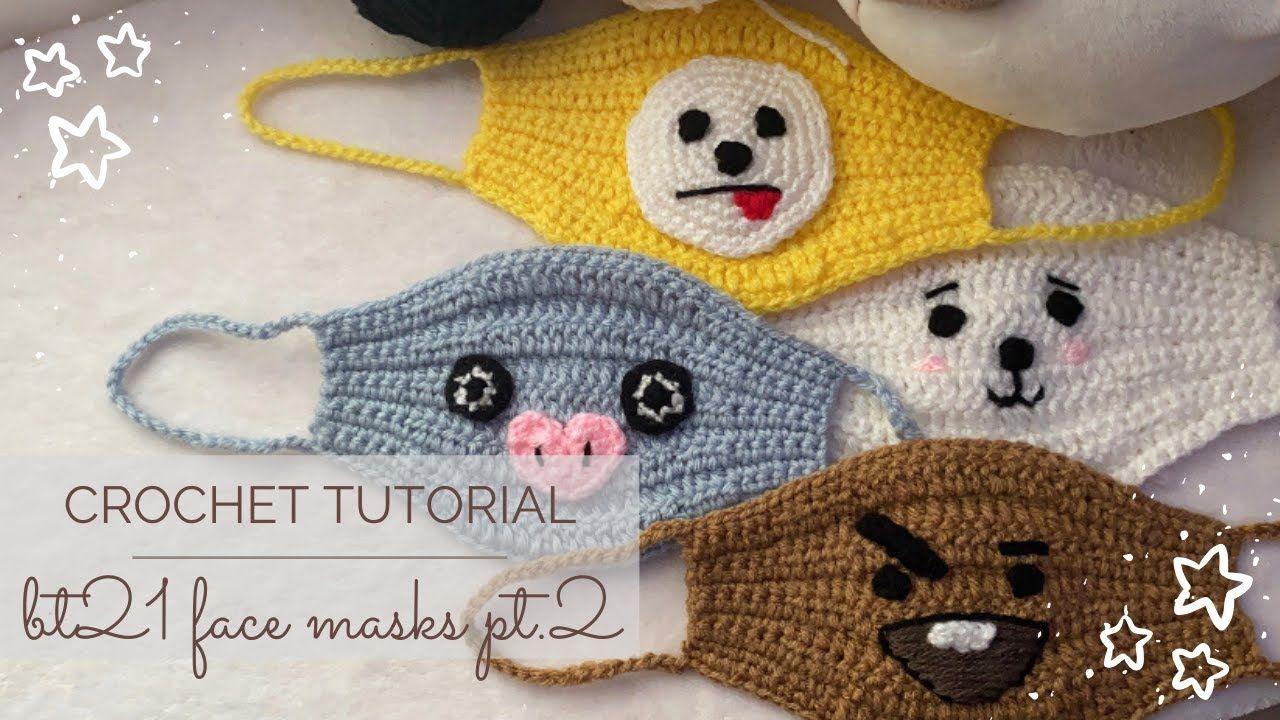 Pin by Beatriz Segovia on manualidades in 2020 Crochet