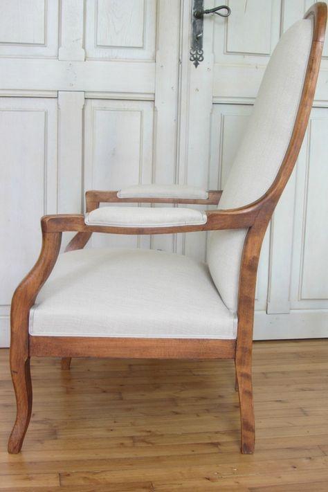changer le tissu d 39 un voltaire tapissier d 39 ameublement. Black Bedroom Furniture Sets. Home Design Ideas
