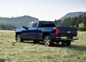 Exclusive Texas Edition Silverado Coming Soon With Images