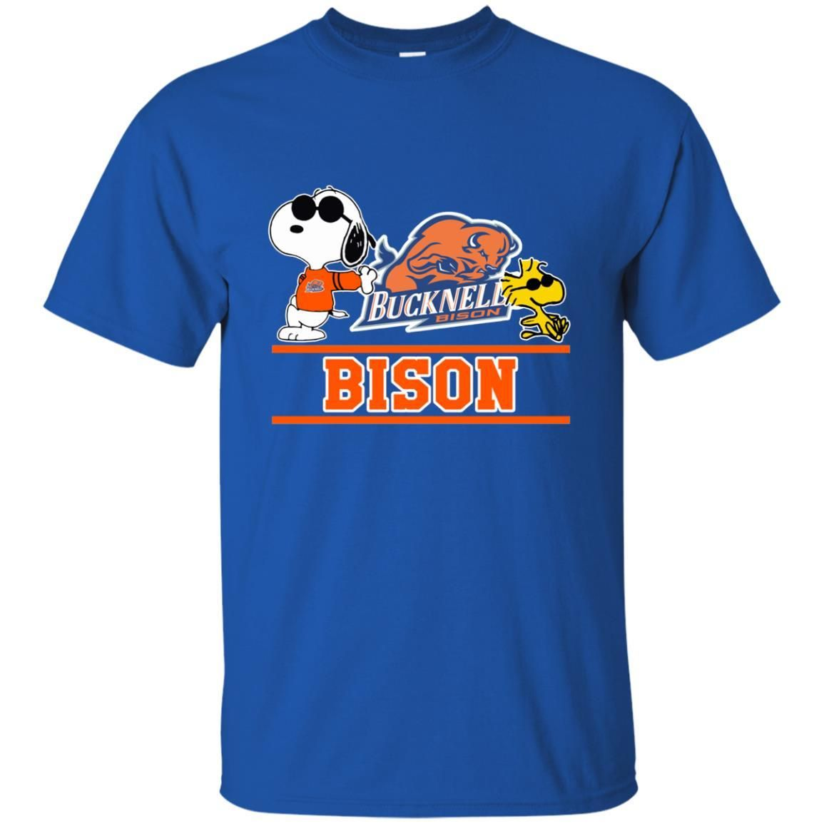 Amazing Christmas Gifts For Her: Bucknell Bison T Shirts Snoopy Hoodies Sweatshirts