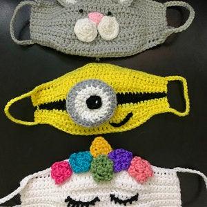 Crochet Cat Coaster Pattern PDF◾Kitty Mug Rug◾Kid friendly gift◾Housewarming Gift◾Kawaii Kitchen Decor◾Amigurumi Coaster◾Gift for Cat Lovers