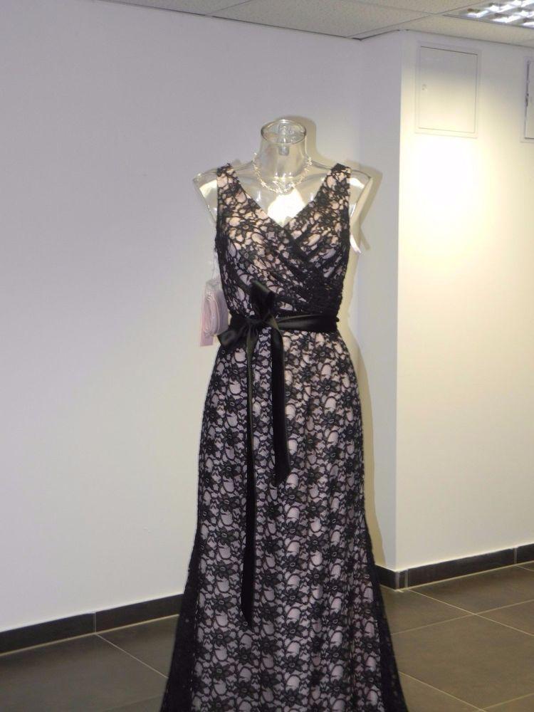 Brautkleid Ballkleid Abendkleid Ausstellungsstück 40 Mori ...