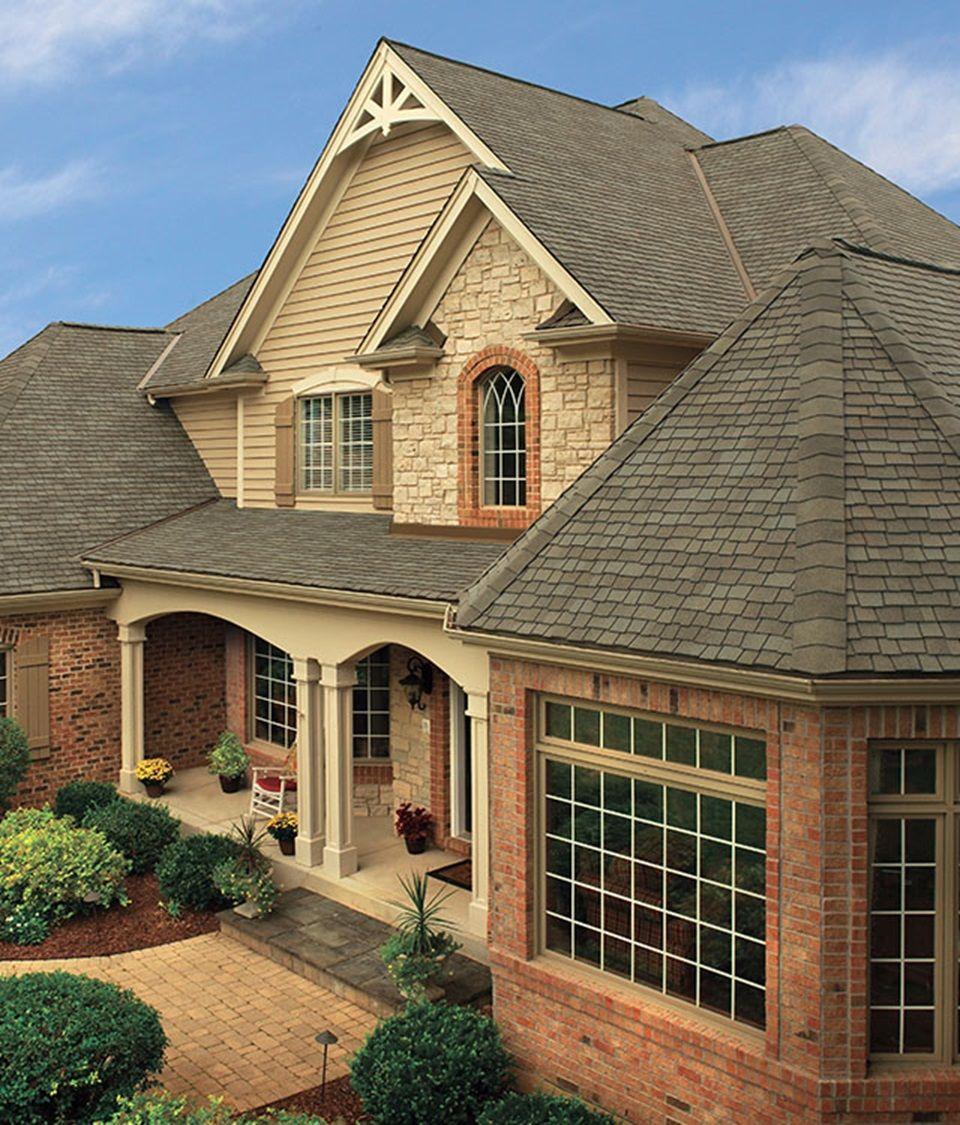 Gaf Glenwood Roofing Shingles Roof Shingles Roofing Options Shingling