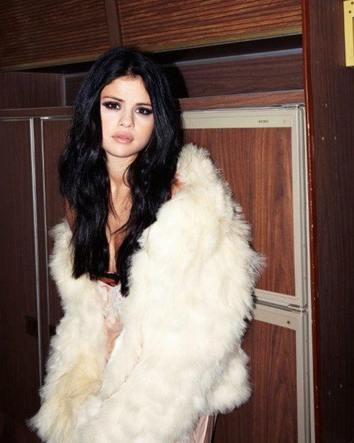 Selena Gomez enero 2017