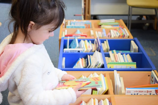 Thankmoms : Knihy a ich úloha pri rozvoji dieťaťa