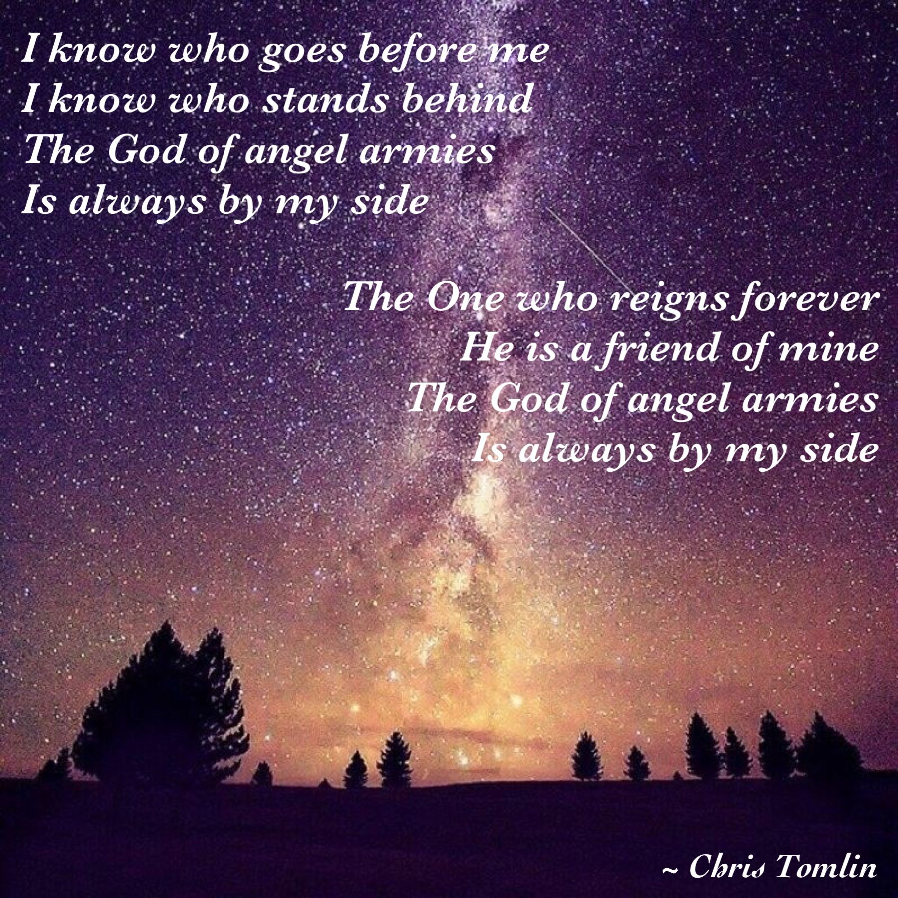 Whom Shall I Fear By Chris Tomlin Simply Beautiful Beautiful Quotes God Of Angel Armies Meaning Of Love