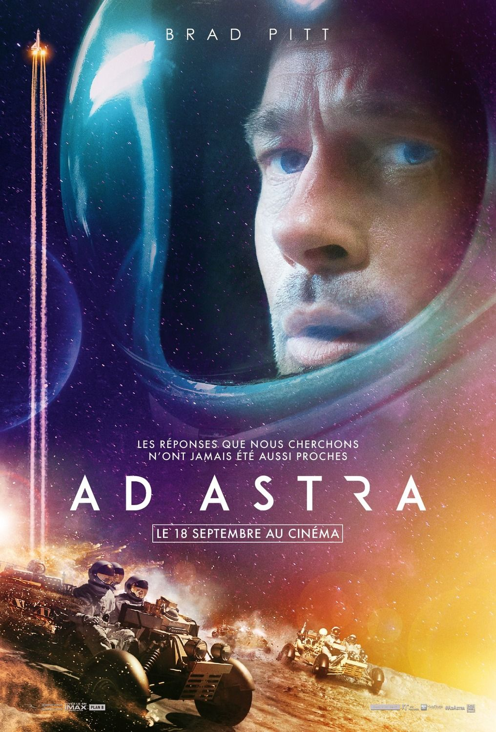 Ad Astra Streaming Gratuit : astra, streaming, gratuit, Astra, Movies, Online,, Online, Free,