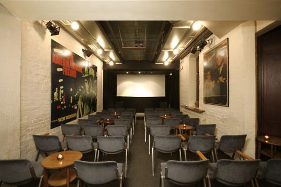 Filmkunstkino Düsseldorf