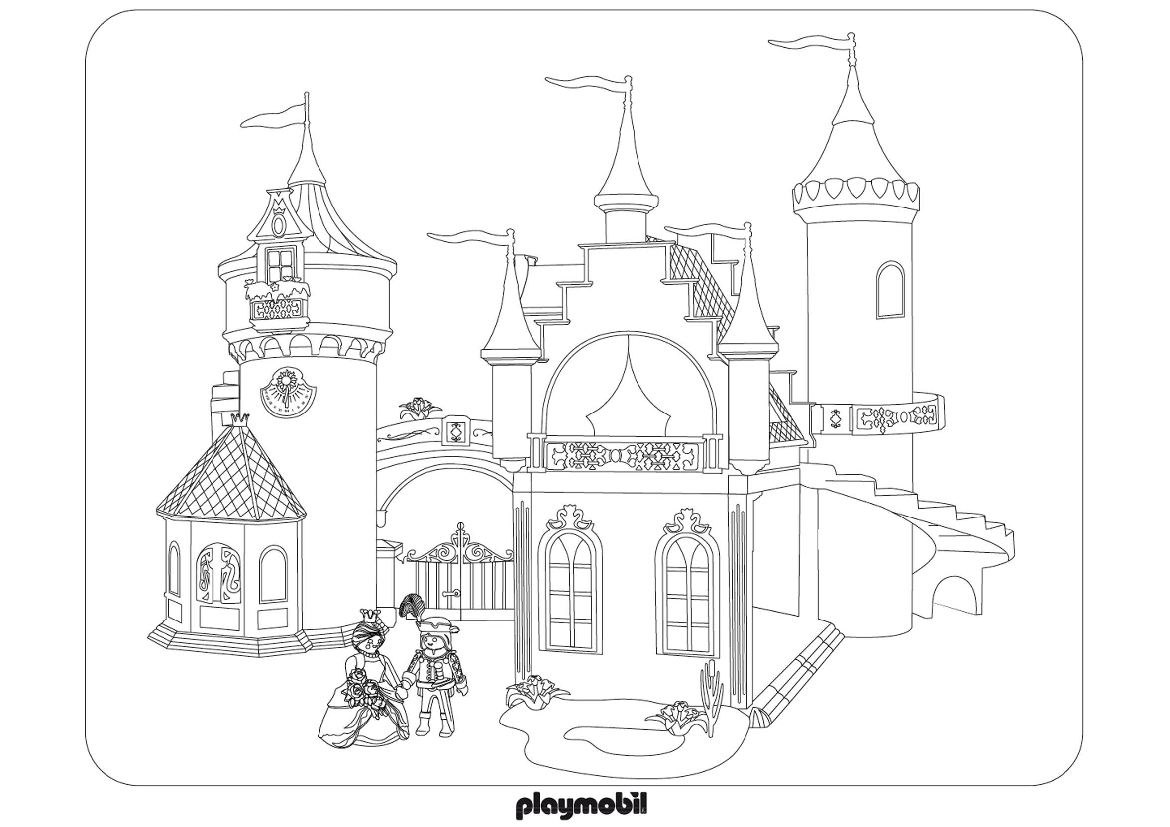 Ausmalbilder Piraten Playmobil : Playmobil Coloring Google Search Printables And Templates