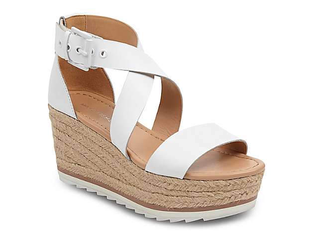 1a89c52625f Women Zaide Espadrille Wedge Sandal -Light Pink Suede in 2019 ...