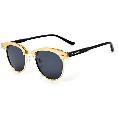 Lunettes Hommes Ms Fashion anti-éblouissement anti-UV Polarized lunettes de soleil UV400 Noté ( couleur : Violet ) 7WDOS