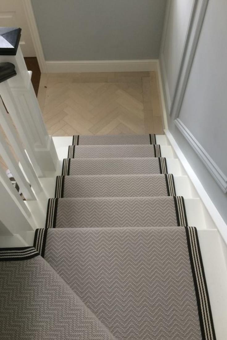 Best Wool Iconic Chevron Tower Carpet Alternative Flooring 400 x 300