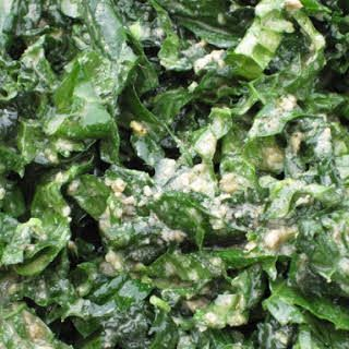 I Can't Stop Eating This Kale Salad Recipe | Yumml