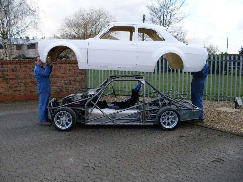 Pictures of decently Modified cars - Page 213 - General Gassing - PistonHeads