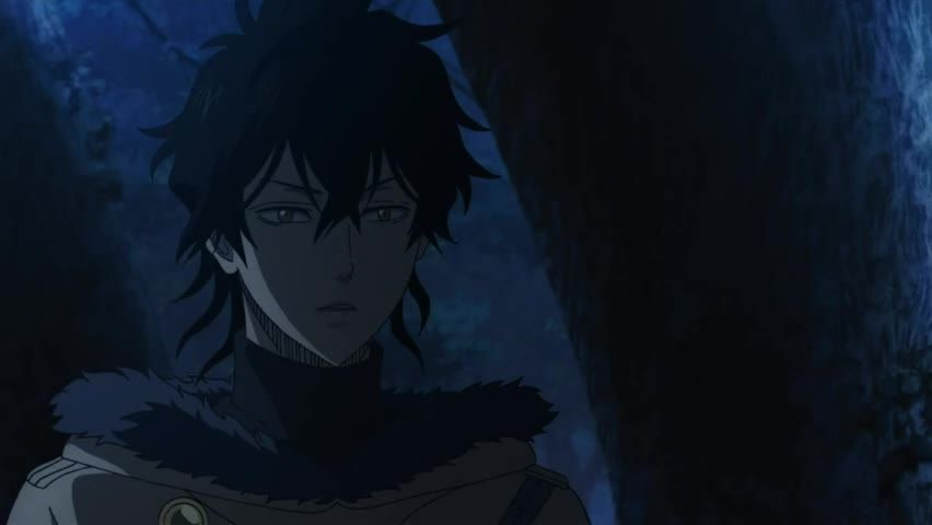 Black Clover (TV) Episode 13 English Subbed online for Free