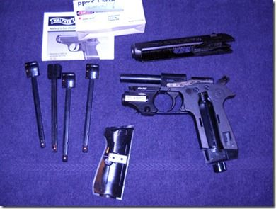 walther ppk 177 bb gun owner manual find our speedloader now www rh pinterest ch