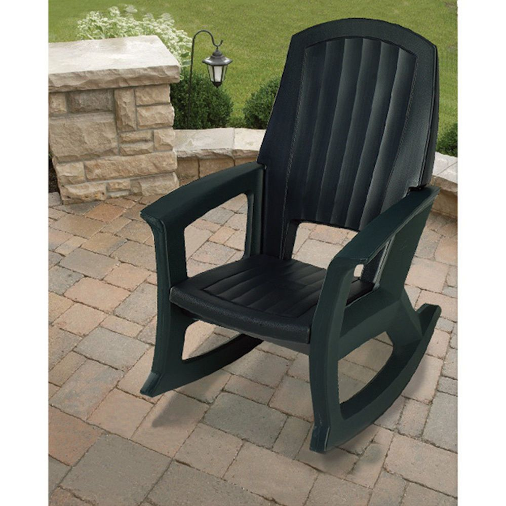 Front Porch Furniture Rocking Chair And Tall Patio 600