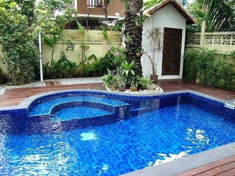Inground Pool Designs Florida Small Inground Pool Inground Pool