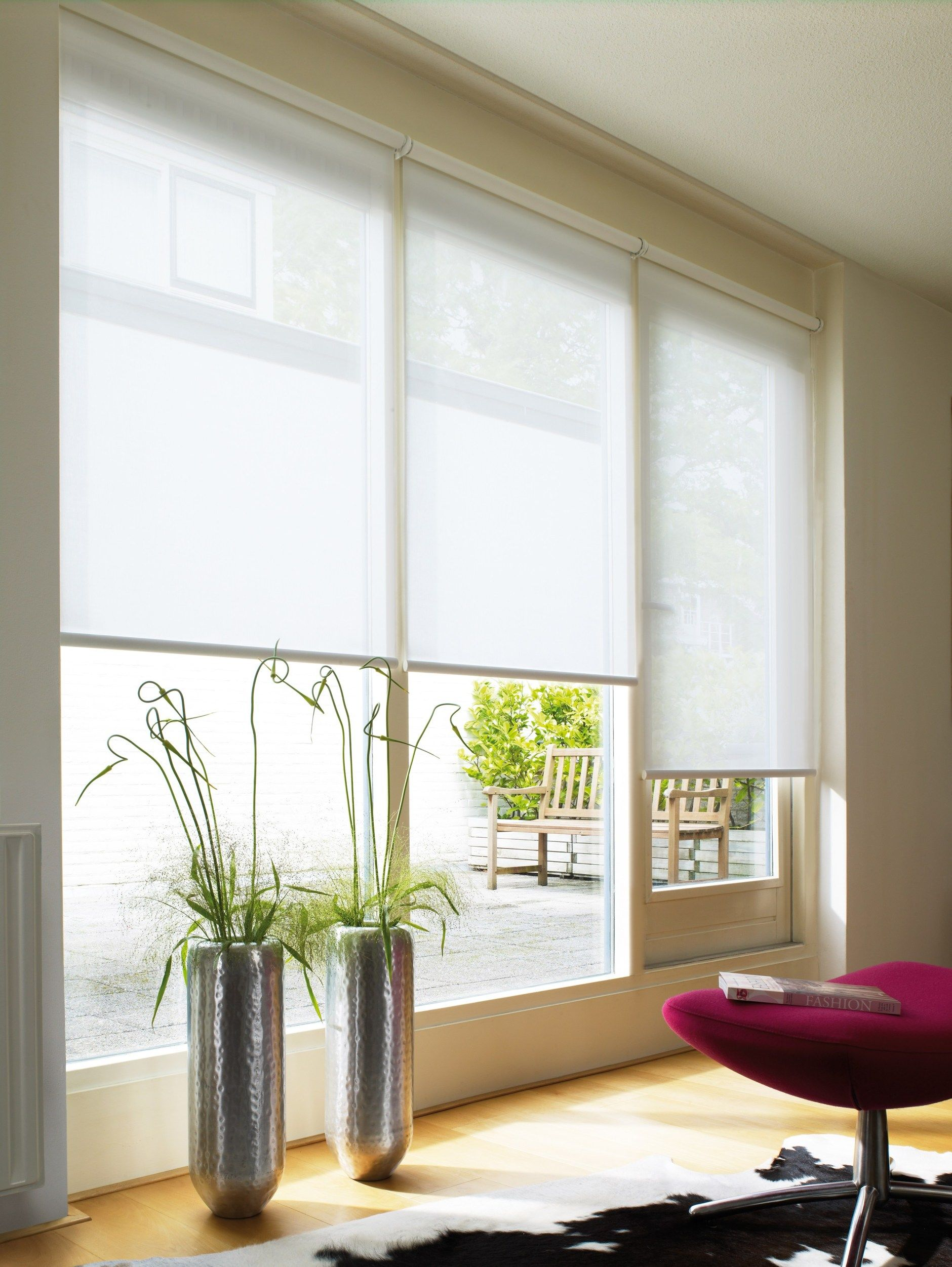 Eco Friendly Window Blinds For A Greener Home Window